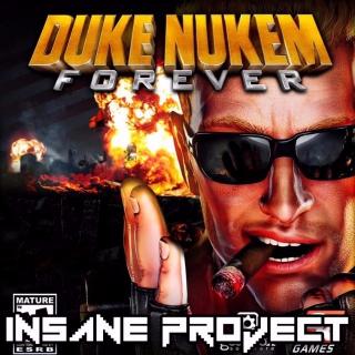 Duke Nukem Forever (PC/Steam) 𝐝𝐢𝐠𝐢𝐭𝐚𝐥 𝐜𝐨𝐝𝐞 / 🅸🅽🆂🅰🅽🅴 𝐨𝐟𝐟𝐞𝐫! - 𝐹𝑢𝑙𝑙 𝐺𝑎𝑚𝑒