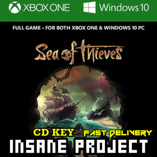 Sea of Thieves Anniversary Edition XBOX LIVE Key GLOBAL