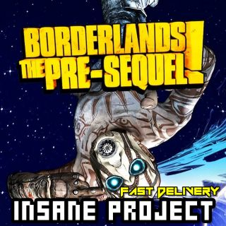 Borderlands: The Pre-Sequel Steam Key GLOBAL[Fast Delivery]