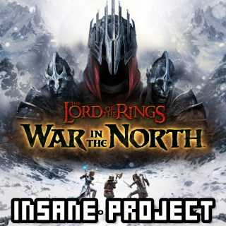 Lord of the Rings: War in the North (PC/Steam) 𝐝𝐢𝐠𝐢𝐭𝐚𝐥 𝐜𝐨𝐝𝐞 / 🅸🅽🆂🅰🅽🅴 𝐨𝐟𝐟𝐞𝐫! - 𝐹𝑢𝑙𝑙