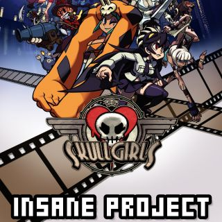 Skullgirls (PC/Steam) 𝐝𝐢𝐠𝐢𝐭𝐚𝐥 𝐜𝐨𝐝𝐞 / 🅸🅽🆂🅰🅽🅴 𝐨𝐟𝐟𝐞𝐫! - 𝐹𝑢𝑙𝑙 𝐺𝑎𝑚𝑒