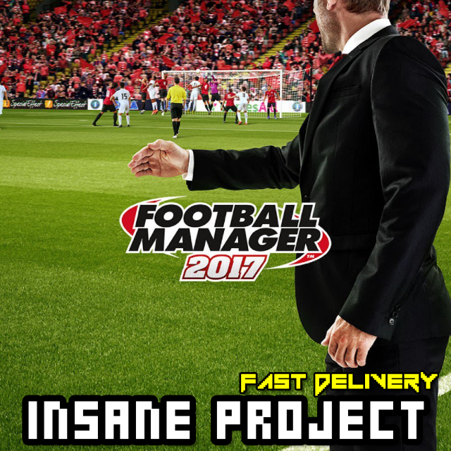 Football Manager 2017 (PC/Steam) 𝐝𝐢𝐠𝐢𝐭𝐚𝐥 𝐜𝐨𝐝𝐞 / 🅸🅽🆂🅰🅽🅴 𝐨𝐟𝐟𝐞𝐫! - 𝐹𝑢𝑙𝑙 𝐺𝑎𝑚𝑒