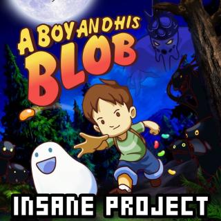 A Boy and His Blob (PC/Steam) 𝐝𝐢𝐠𝐢𝐭𝐚𝐥 𝐜𝐨𝐝𝐞 / 🅸🅽🆂🅰🅽🅴 𝐨𝐟𝐟𝐞𝐫! - 𝐹𝑢𝑙𝑙 𝐺𝑎𝑚𝑒