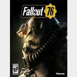 Fallout 76 Tricentennial Edition Bethesda Key NORTH AMERICA