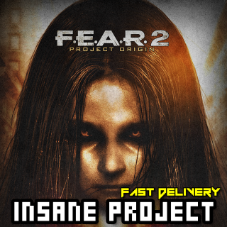 F.E.A.R. 2 Project Origin (PC/Steam) 𝐝𝐢𝐠𝐢𝐭𝐚𝐥 𝐜𝐨𝐝𝐞 / 🅸🅽🆂🅰🅽🅴 𝐨𝐟𝐟𝐞𝐫! - 𝐹𝑢𝑙𝑙 𝐺𝑎𝑚𝑒