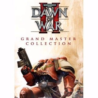 Warhammer 40,000: Dawn of War II - Grand Master Collection Steam Key