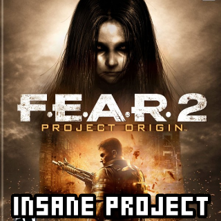 F.E.A.R. 2 Project Origin (PC/Steam) 𝐝𝐢𝐠𝐢𝐭𝐚𝐥 𝐜𝐨𝐝𝐞 / 🅸🅽🆂🅰🅽🅴 𝐨𝐟𝐟𝐞𝐫!