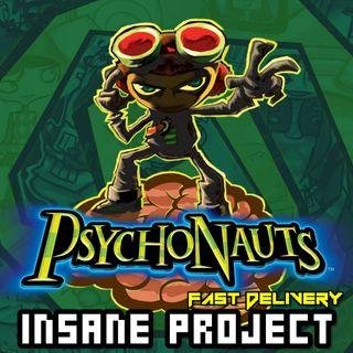 Psychonauts Steam Key GLOBAL