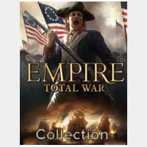 Empire: Total War Collection Steam Key