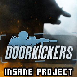 Door Kickers (PC/Steam) 𝐝𝐢𝐠𝐢𝐭𝐚𝐥 𝐜𝐨𝐝𝐞 / 🅸🅽🆂🅰🅽🅴 𝐨𝐟𝐟𝐞𝐫! - 𝐹𝑢𝑙𝑙 𝐺𝑎𝑚𝑒