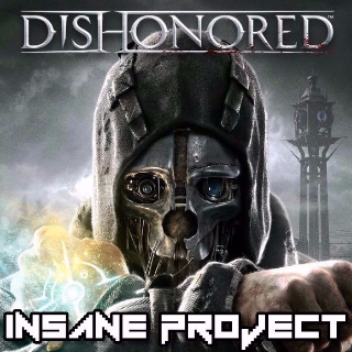 Dishonored (PC/Steam) 𝐝𝐢𝐠𝐢𝐭𝐚𝐥 𝐜𝐨𝐝𝐞 / 🅸🅽🆂🅰🅽🅴 𝐨𝐟𝐟𝐞𝐫! - 𝐹𝑢𝑙𝑙 𝐺𝑎𝑚𝑒