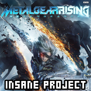 METAL GEAR RISING: REVENGEANCE (PC/Steam) 𝐝𝐢𝐠𝐢𝐭𝐚𝐥 𝐜𝐨𝐝𝐞 / 🅸🅽🆂🅰🅽🅴 𝐨𝐟𝐟𝐞𝐫! - 𝐹𝑢𝑙𝑙