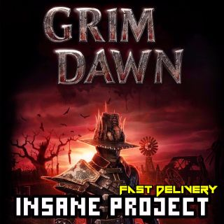 Grim Dawn [STEAM][REGION:GLOBAL][KEY/CODE]