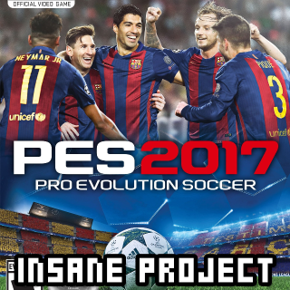 Pro Evolution Soccer (PES) 2017 (PC/Steam) 𝐝𝐢𝐠𝐢𝐭𝐚𝐥 𝐜𝐨𝐝𝐞 / 🅸🅽🆂🅰🅽🅴 - 𝐹𝑢𝑙𝑙 𝐺𝑎𝑚𝑒