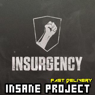 Insurgency Steam Key GLOBAL