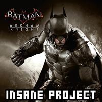 Batman: Arkham Knight Premium (PC/Steam) 𝐝𝐢𝐠𝐢𝐭𝐚𝐥 𝐜𝐨𝐝𝐞 / 🅸🅽🆂🅰🅽🅴 - 𝐹𝑢𝑙𝑙 𝐺𝑎𝑚𝑒