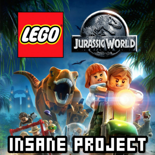 LEGO JURASSI𝐶 WORLD (PC/Steam) 𝐝𝐢𝐠𝐢𝐭𝐚𝐥 𝐜𝐨𝐝𝐞 / 🅸🅽🆂🅰🅽🅴 𝐨𝐟𝐟𝐞𝐫! - 𝐹𝑢𝑙𝑙 𝐺𝑎𝑚𝑒