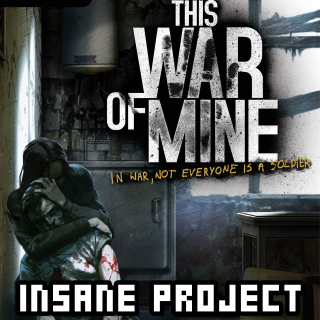This War of Mine (PC/Steam) 𝐝𝐢𝐠𝐢𝐭𝐚𝐥 𝐜𝐨𝐝𝐞 / 🅸🅽🆂🅰🅽🅴 𝐨𝐟𝐟𝐞𝐫! - 𝐹𝑢𝑙𝑙 𝐺𝑎𝑚𝑒