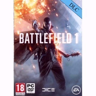 Battlefield 1 PC - Hellfighter Pack (DLC) PC origin key