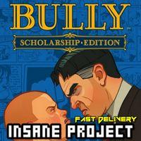 Bully: Scholarship Edition (PC/Steam) 𝐝𝐢𝐠𝐢𝐭𝐚𝐥 𝐜𝐨𝐝𝐞 / 🅸🅽🆂🅰🅽🅴 𝐨𝐟𝐟𝐞𝐫! - 𝐹𝑢𝑙𝑙 𝐺𝑎𝑚𝑒