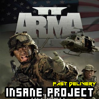 ArmA 2: Operation Arrowhead RFT Steam Key GLOBAL