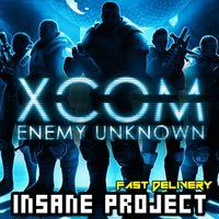 XCOM: Enemy Unknown Steam Key GLOBAL