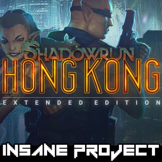 Shadowrun: Hong Kong - Extended Edition (PC/Steam) 𝐝𝐢𝐠𝐢𝐭𝐚𝐥 𝐜𝐨𝐝𝐞 / 🅸🅽🆂🅰🅽🅴 𝐨𝐟𝐟𝐞𝐫!