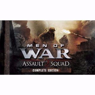 Men of War: Assault Squad 2 Complete Edition Steam Key