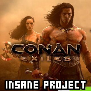 Conan Exiles (PC/Steam) 𝐝𝐢𝐠𝐢𝐭𝐚𝐥 𝐜𝐨𝐝𝐞 / 🅸🅽🆂🅰🅽🅴 𝐨𝐟𝐟𝐞𝐫! - 𝐹𝑢𝑙𝑙 𝐺𝑎𝑚𝑒