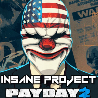 PAYDAY 2 (PC/Steam) 𝐝𝐢𝐠𝐢𝐭𝐚𝐥 𝐜𝐨𝐝𝐞 / 🅸🅽🆂🅰🅽🅴 𝐨𝐟𝐟𝐞𝐫! - 𝐹𝑢𝑙𝑙 𝐺𝑎𝑚𝑒