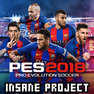 Pro Evolution Soccer 2018 (PC/Steam) 𝐝𝐢𝐠𝐢𝐭𝐚𝐥 𝐜𝐨𝐝𝐞 / 🅸🅽🆂🅰🅽🅴 𝐨𝐟𝐟𝐞𝐫!