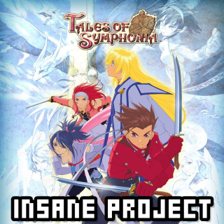 Tales of Symphonia (PC/Steam) 𝐝𝐢𝐠𝐢𝐭𝐚𝐥 𝐜𝐨𝐝𝐞 / 🅸🅽🆂🅰🅽🅴 𝐨𝐟𝐟𝐞𝐫! - 𝐹𝑢𝑙𝑙 𝐺𝑎𝑚𝑒