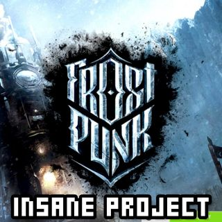 Frostpunk (PC/Steam) 𝐝𝐢𝐠𝐢𝐭𝐚𝐥 𝐜𝐨𝐝𝐞 / 🅸🅽🆂🅰🅽🅴 𝐨𝐟𝐟𝐞𝐫! - 𝐹𝑢𝑙𝑙 𝐺𝑎𝑚𝑒