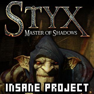 Styx: Master of Shadows (PC/Steam) 𝐝𝐢𝐠𝐢𝐭𝐚𝐥 𝐜𝐨𝐝𝐞 / 🅸🅽🆂🅰🅽🅴 𝐨𝐟𝐟𝐞𝐫! - 𝐹𝑢𝑙𝑙 𝐺𝑎𝑚𝑒