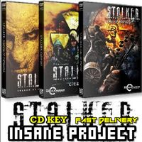 S.T.A.L.K.E.R Bundle Steam Key GLOBAL stalker