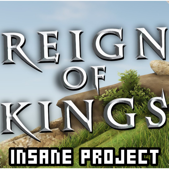 Reign Of Kings (PC/Steam) 𝐝𝐢𝐠𝐢𝐭𝐚𝐥 𝐜𝐨𝐝𝐞 / 🅸🅽🆂🅰🅽🅴 𝐨𝐟𝐟𝐞𝐫! - 𝐹𝑢𝑙𝑙 𝐺𝑎𝑚𝑒