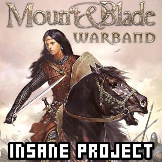 Mount & Blade: Warband (PC/Steam) 𝐝𝐢𝐠𝐢𝐭𝐚𝐥 𝐜𝐨𝐝𝐞 / 🅸🅽🆂🅰🅽🅴 𝐨𝐟𝐟𝐞𝐫! - 𝐹𝑢𝑙𝑙 𝐺𝑎𝑚𝑒