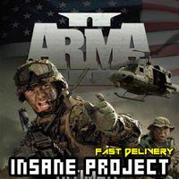 ArmA 2: Operation Arrowhead RFT Steam Key GLOBAL