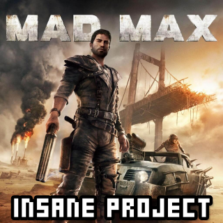 Mad Max (PC/Steam) 𝐝𝐢𝐠𝐢𝐭𝐚𝐥 𝐜𝐨𝐝𝐞 / 🅸🅽🆂🅰🅽🅴 𝐨𝐟𝐟𝐞𝐫! - 𝐹𝑢𝑙𝑙 𝐺𝑎𝑚𝑒