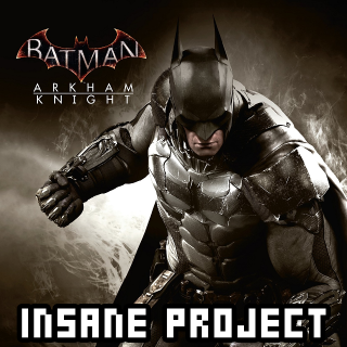 Batman: Arkham Knight Premium Edition (PC/Steam) 𝐝𝐢𝐠𝐢𝐭𝐚𝐥 𝐜𝐨𝐝𝐞 / 🅸🅽🆂🅰🅽🅴 𝐨𝐟𝐟𝐞𝐫!
