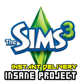The Sims 3 ✈INSTANT_DELIVERY