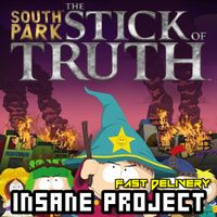 South Park: The Stick of Truth (PC/Steam) 𝐝𝐢𝐠𝐢𝐭𝐚𝐥 𝐜𝐨𝐝𝐞 / 🅸🅽🆂🅰🅽🅴 - 𝐹𝑢𝑙𝑙 𝐺𝑎𝑚𝑒