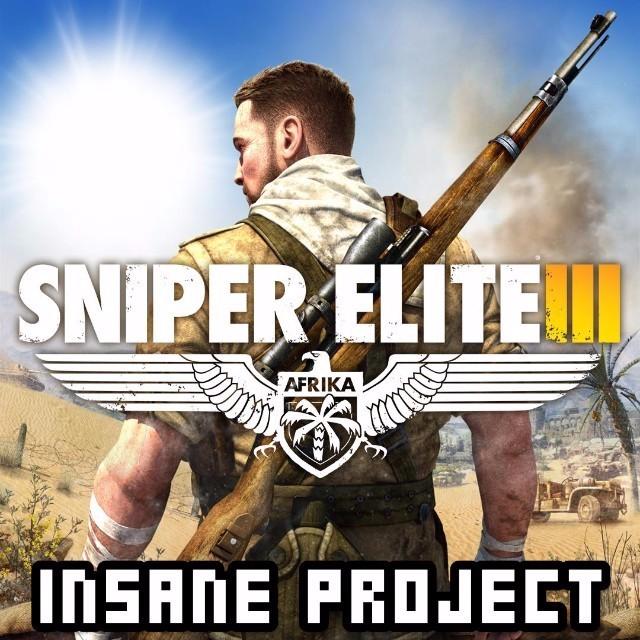 Sniper Elite 3 (PC/Steam) 𝐝𝐢𝐠𝐢𝐭𝐚𝐥 𝐜𝐨𝐝𝐞 / 🅸🅽🆂🅰🅽🅴 𝐨𝐟𝐟𝐞𝐫! - 𝐹𝑢𝑙𝑙 𝐺𝑎𝑚𝑒