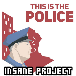 This is the Police (PC/Steam) 𝐝𝐢𝐠𝐢𝐭𝐚𝐥 𝐜𝐨𝐝𝐞 / 🅸🅽🆂🅰🅽🅴 𝐨𝐟𝐟𝐞𝐫! - 𝐹𝑢𝑙𝑙 𝐺𝑎𝑚𝑒