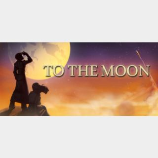 To the Moon Steam Key