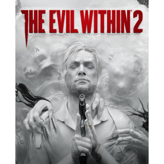 The Evil Within 2 (PC/Steam) 𝐝𝐢𝐠𝐢𝐭𝐚𝐥 𝐜𝐨𝐝𝐞 / 🅸🅽🆂🅰🅽🅴 𝐨𝐟𝐟𝐞𝐫! - 𝐹𝑢𝑙𝑙 𝐺𝑎𝑚𝑒