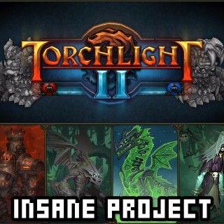 Torchlight II Steam Key