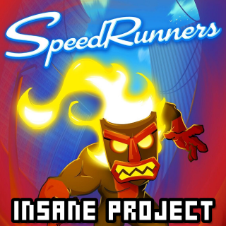 SpeedRunners (PC/Steam) 𝐝𝐢𝐠𝐢𝐭𝐚𝐥 𝐜𝐨𝐝𝐞 / 🅸🅽🆂🅰🅽🅴 𝐨𝐟𝐟𝐞𝐫! - 𝐹𝑢𝑙𝑙 𝐺𝑎𝑚𝑒