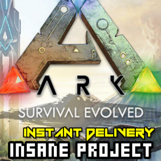 ARK: Survival Evolved ✈INSTANT_DELIVERY
