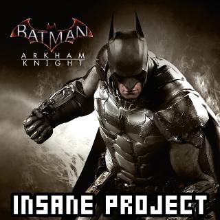 Batman: Arkham Knight Premium Edition (PC/Steam) 𝐝𝐢𝐠𝐢𝐭𝐚𝐥 𝐜𝐨𝐝𝐞 / 🅸🅽🆂🅰🅽🅴 𝐨𝐟𝐟𝐞𝐫! - 𝐹𝑢𝑙𝑙 𝐺𝑎𝑚𝑒